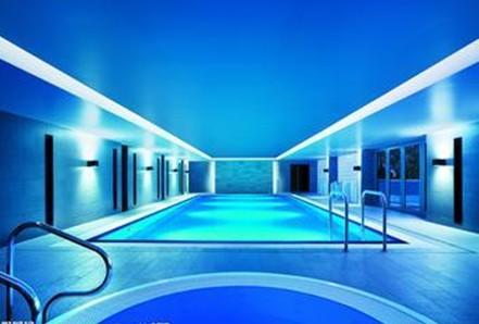 游泳场馆和公共浴室水质和记国际平台官方网站